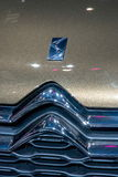 Changan Peugeot Citroen Stock Image