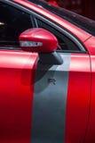 Changan Peugeot Citroen Stock Photo
