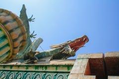 Changchun filmu park rozrywki Fotografia Royalty Free