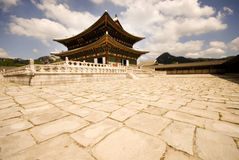 Changdeokgung Images stock