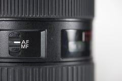 Change AF stock images