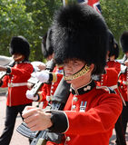 Change of the Guard, London Stock Photos
