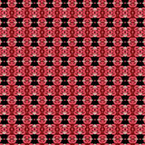 Change. Pink tones and red ones in a unique pattern that can be used on different supports Stock Images