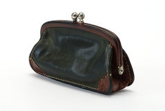 Change purse Stock Image