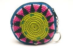 Change purse guatemala central america Royalty Free Stock Photos