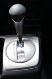 Changement de vitesse automatique Image libre de droits