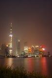 Changhaï Photo stock