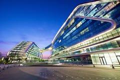 Changhaï Soho Hongqiao Image libre de droits