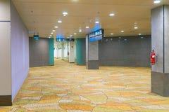 Changi Aiport Imagens de Stock Royalty Free