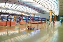 Changi Aiport Imagem de Stock