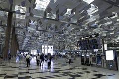 Changi Airport Stock Photos