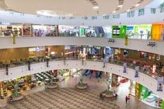 Changi City Point Mall Royalty Free Stock Photos