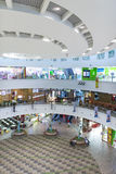 Changi City Point Mall Stock Photos