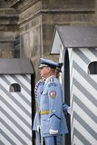 Changing of Guard Royalty Free Stock Images