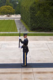 Changing the guard at Arlington Stock Photos