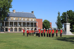 Changing of the Guard Ceremony Stock Images