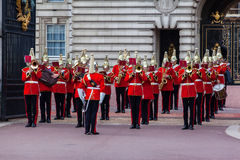 Changing the Guard London stock photography