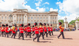 Changing of the Guard Stock Images