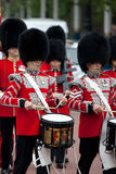 Changing of the Guards Stock Photography