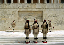 Free Changing The Guard Stock Image - 4192891