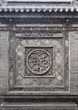 Changjiazhuangyuan在太原中国 免版税库存图片