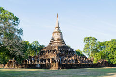 Changlom de Wat Imagem de Stock Royalty Free
