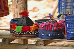 changmai wieś Thailand Obraz Stock