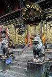 Changu Narayan Royalty Free Stock Photos