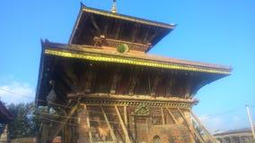 Changunarayan Royalty Free Stock Image