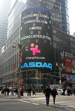 Changyou.com listed in Nasdaq Stock Photos