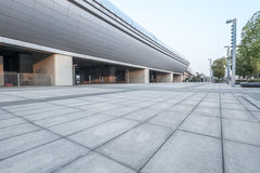 Changzhou high-speed rail North Station Royalty Free Stock Photography