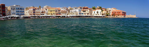 Chania Royalty Free Stock Images