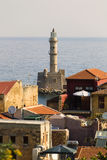 Chania Stock Images