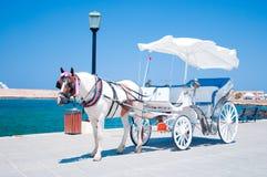 Chania carrige Lizenzfreies Stockbild