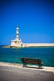 Chania/Crète/Grèce photo libre de droits