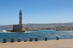 Chania, Crete Fotos de archivo