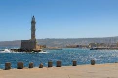Chania, Crete Stock Photos