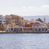 Chania Mosque Royalty Free Stock Images