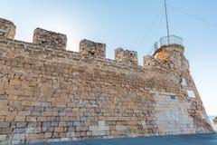 Chania town (Crete,Greece) Stock Photos