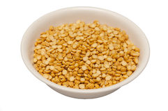 Channa Dal Royalty Free Stock Photos