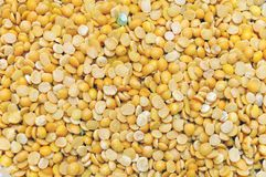Channa Dal Royalty Free Stock Image