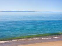 Channel Island Beach Stock Photos