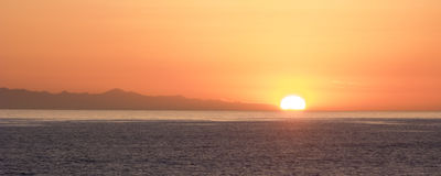 Channel Islands Royalty Free Stock Photography