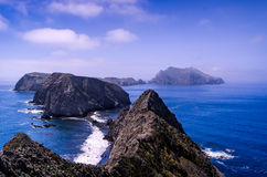 Channel Islands National Park Stock Photo