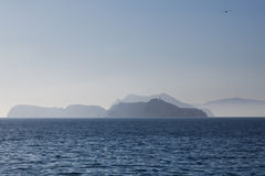 Channel Islands National Park Stock Photography
