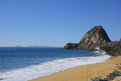 Channel Islands and Point Mugu Stock Photos