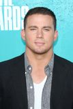 Channing Tatum at the 2012 MTV Movie Awards Arrivals, Gibson Amphitheater, Universal City, CA 06-03-12. Channing Tatum  at the 2012 MTV Movie Awards Arrivals Royalty Free Stock Photography