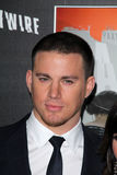 Channing Tatum Royalty Free Stock Photography