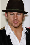 Channing Tatum Stock Photography