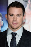 Channing Tatum Royalty Free Stock Photos